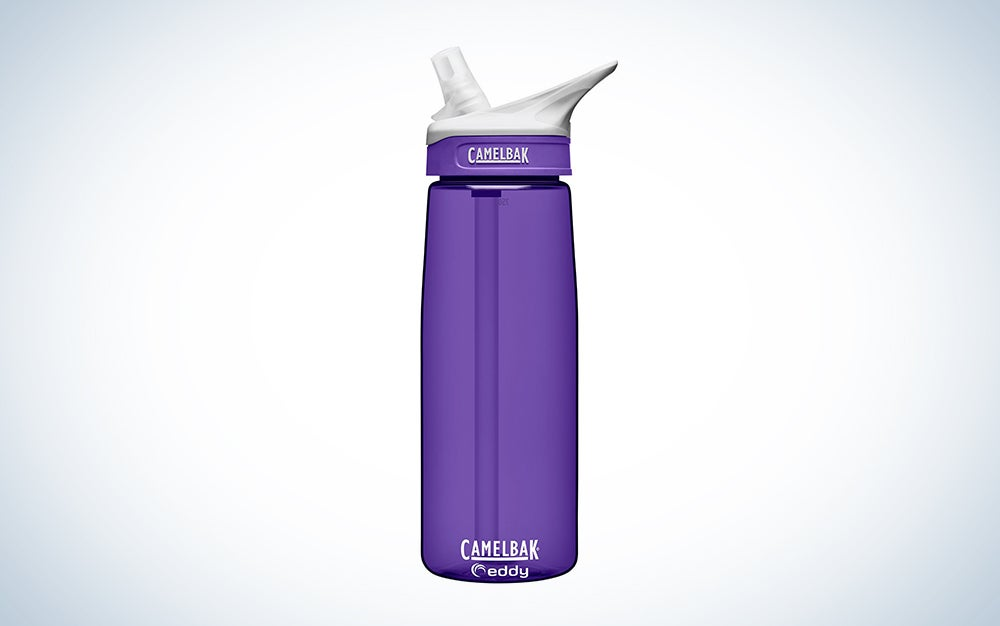 CamelBak Eddy 25-ounce Water Bottle