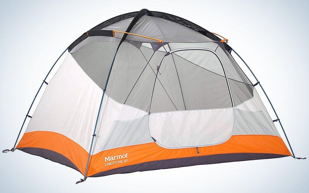 Marmot Limestone 4P Tent