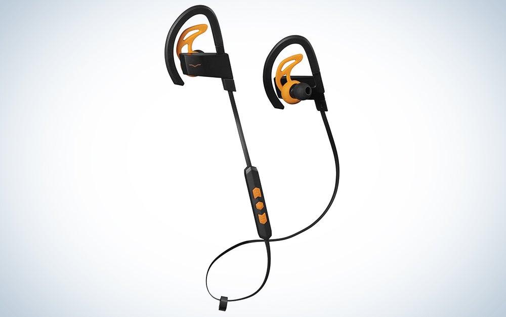 V-Moda BassFit in-ear headphones