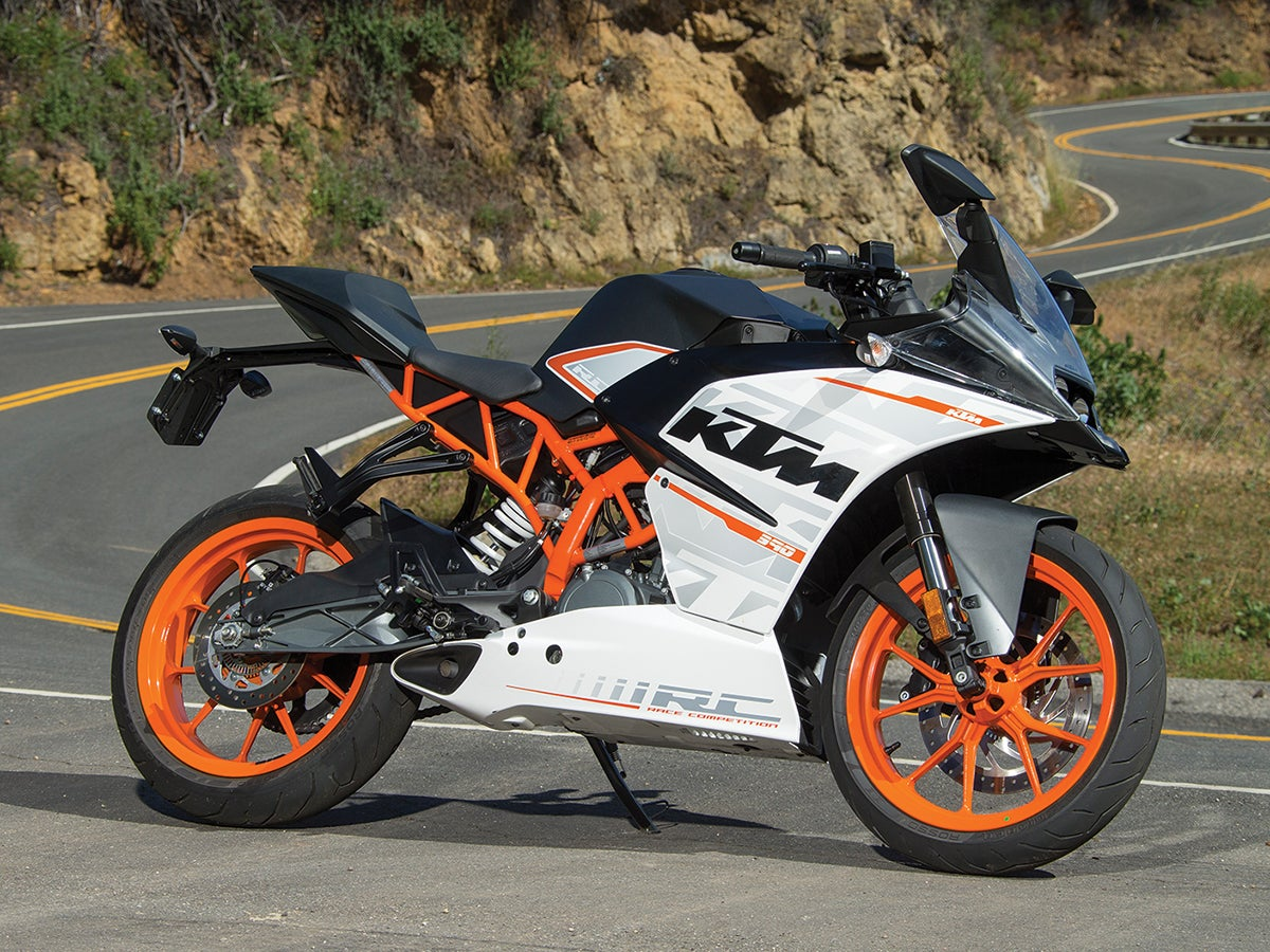 The best affordable used motorcycles any beginner can buy