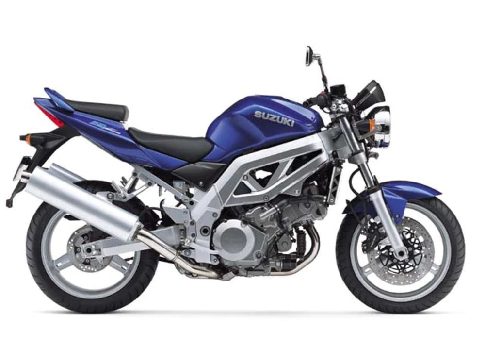 A favorite among veteran riders, the SV650 is a perennial favorite to get new riders into motorcycling.
