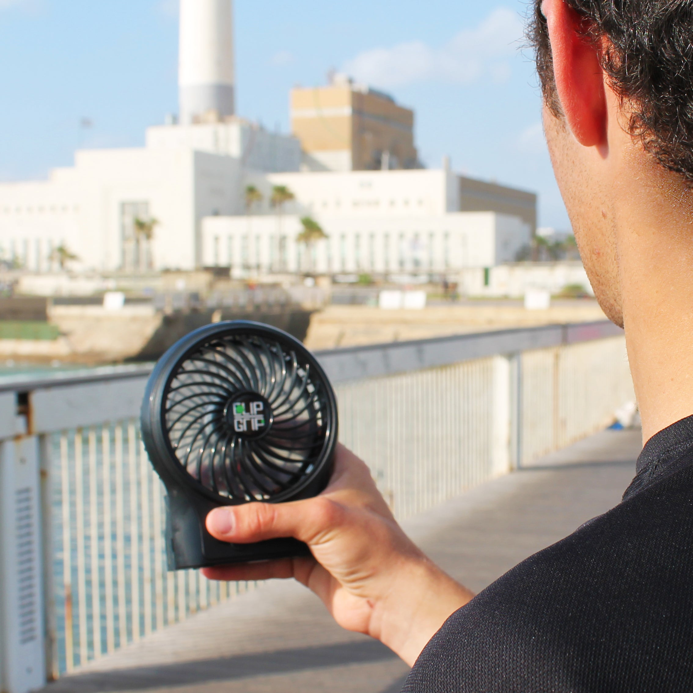 In some heatwaves, fans do more harm than good