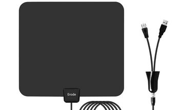 Now is the perfect time to get an HD TV antenna