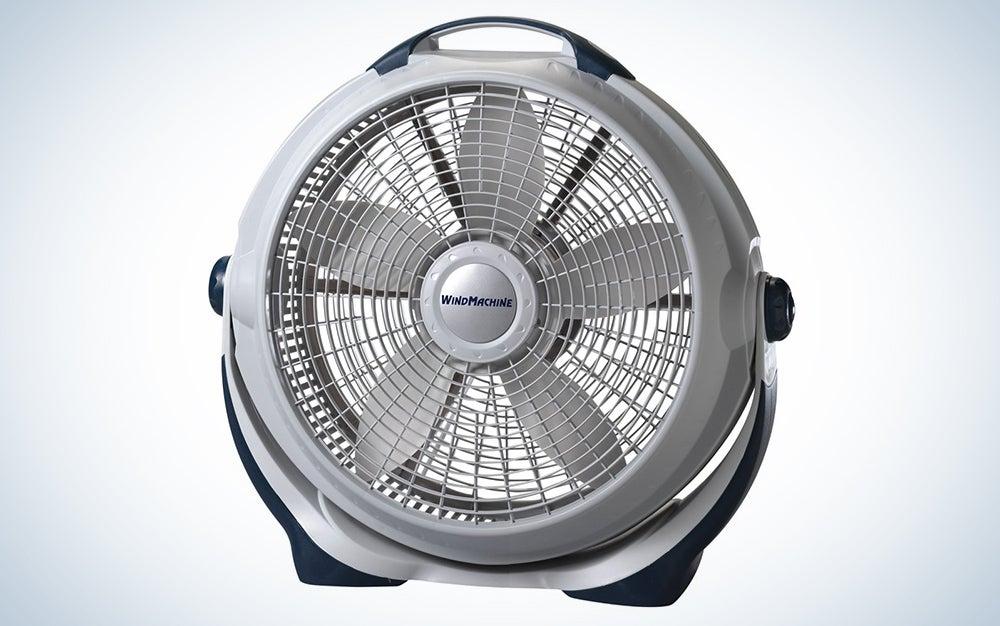 Lasko 3300 20-inch Wind Machine