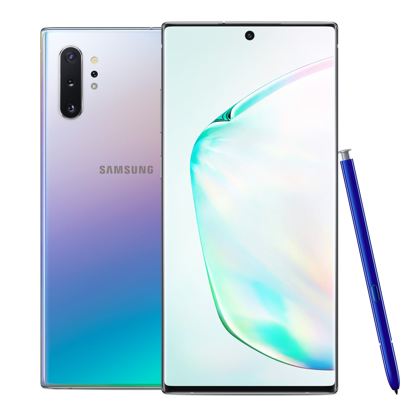 What to know about the new Samsung Galaxy Note10 and Note10+