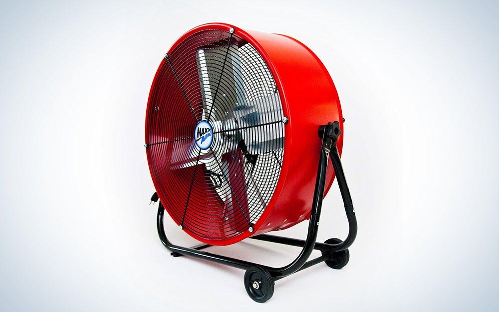 Maxx Air Industrial Air Circulator