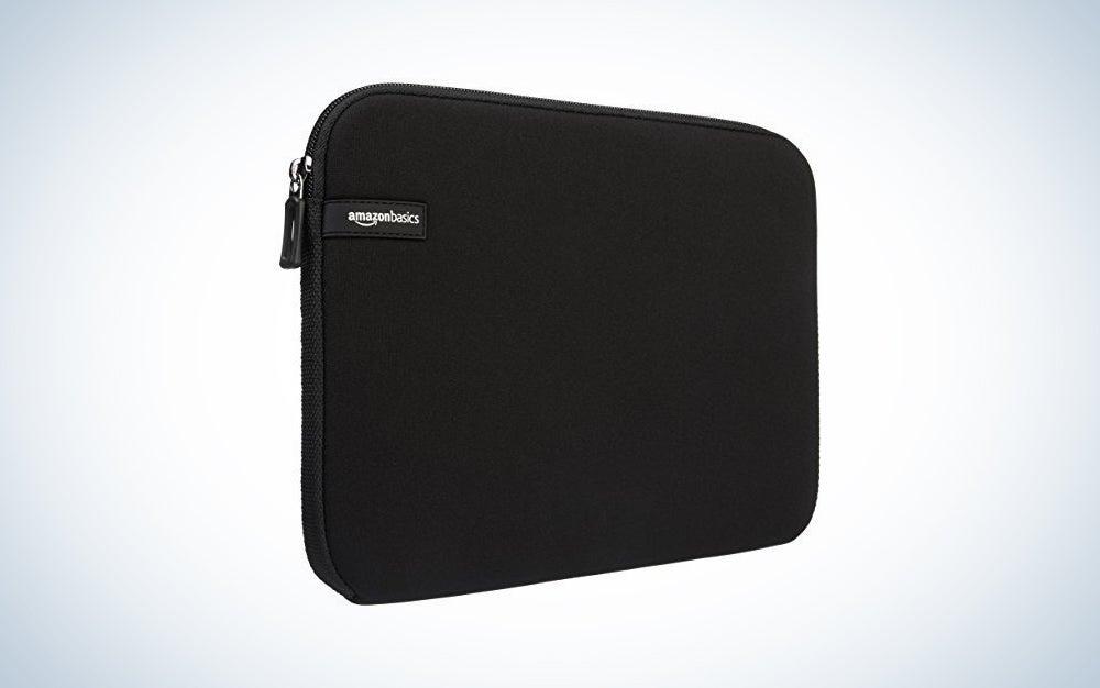 AmazonBasics Laptop Sleeve Case