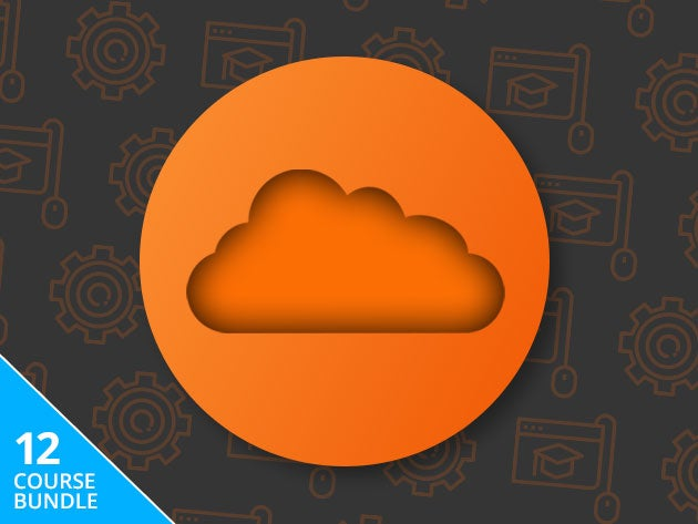 Pay what you want for this huge AWS Cloud Developer training bundle