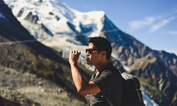 Survive the great outdoors by making your own drinkable water