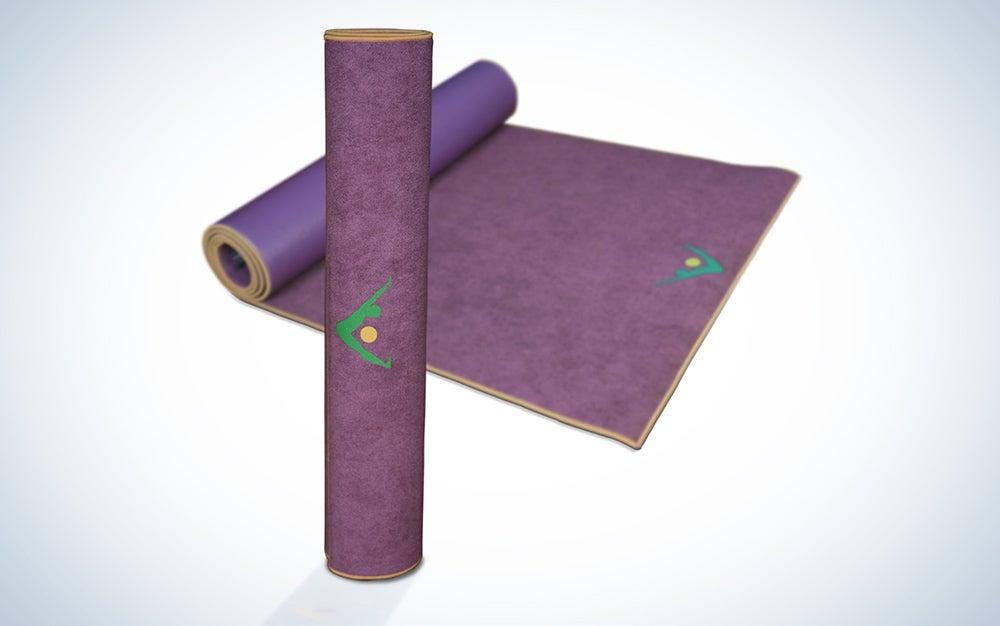 Aurorae Synergy 2-in-1 Yoga Mat