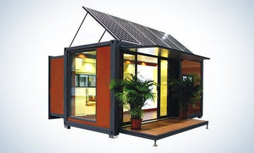 Three tiny houses you can buy online