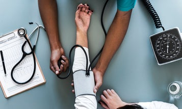 You might be withholding life-threatening information from your doctor without knowing it