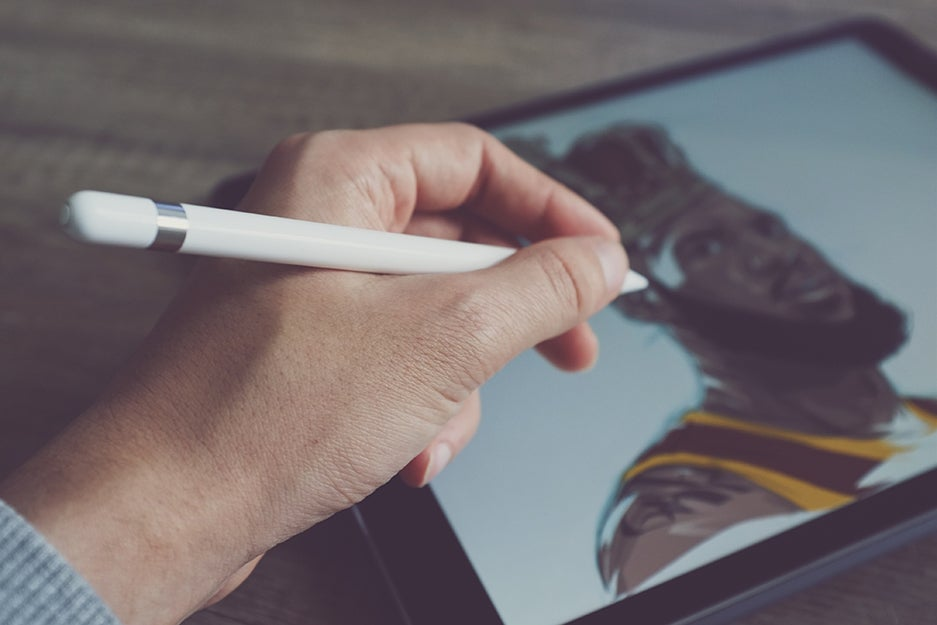 Three top-notch tablets for artists and graphic designers