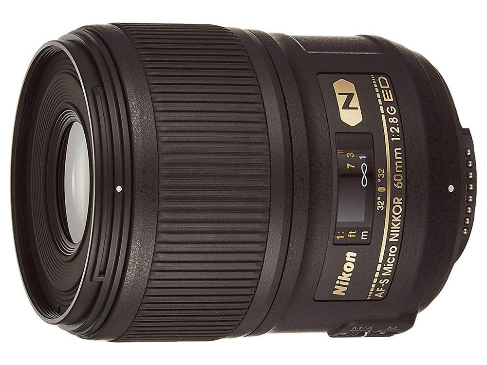 Nikon AF-S FX Micro-NIKKOR 2177 60mm