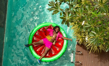 Cute pool floats that make every day a party