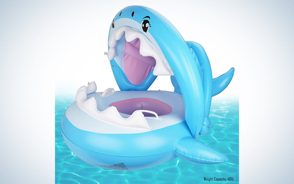 Paladou Baby Swimming Pool Float