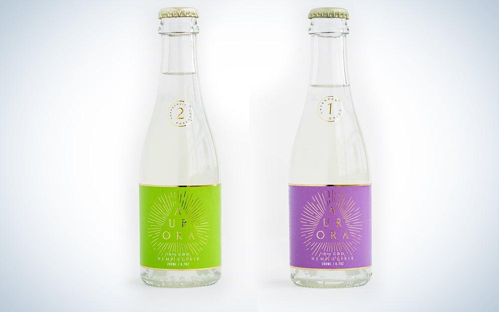 Aurora Elixirs