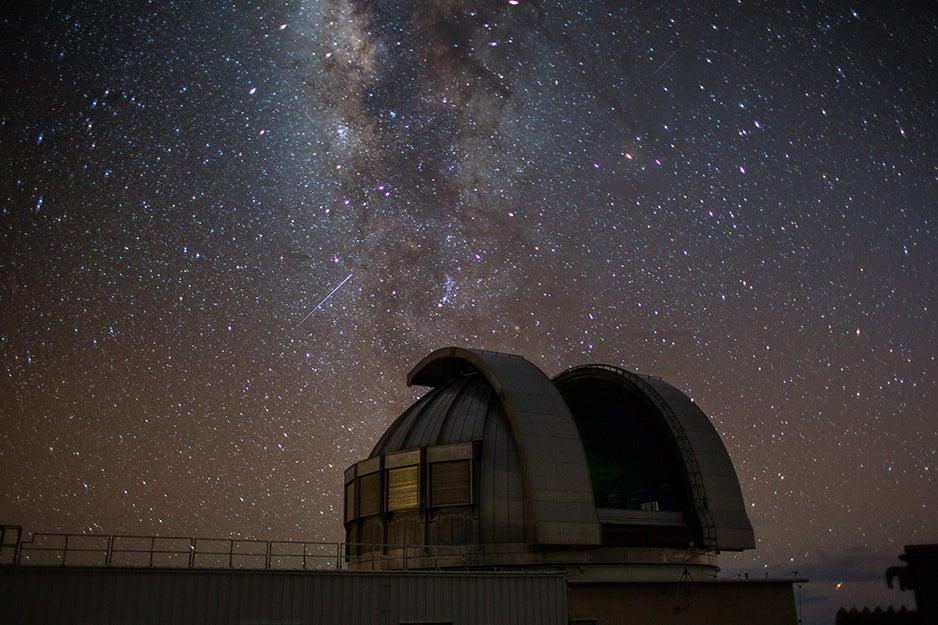 Stellar telescopes for your space-loving kids