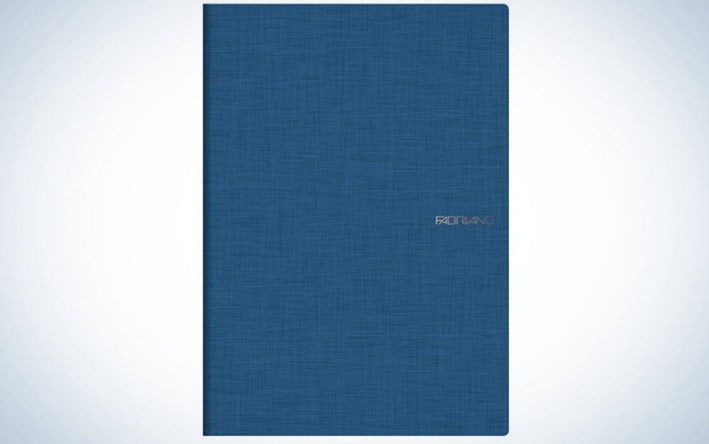 Fabriano EcoQua Lined Notebooks