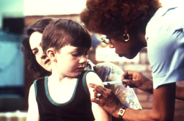 The UK just lost its measles elimination status. We could be next.