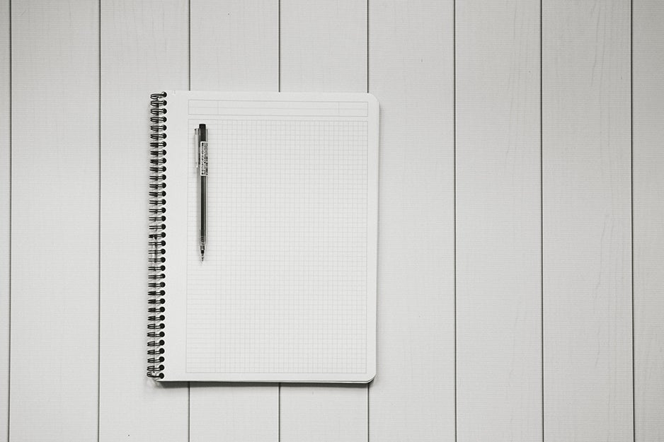 Six well-made notebooks for any occasion