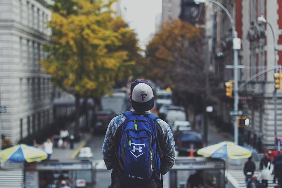Laptop backpacks to carry everything you need