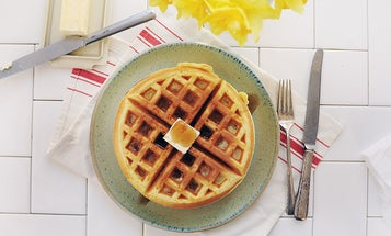 Waffle makers that will make you the Ruler of Breakfast