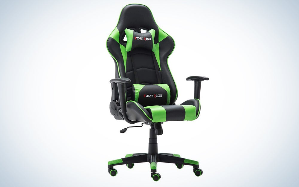 Storm Racer Gaming Chair