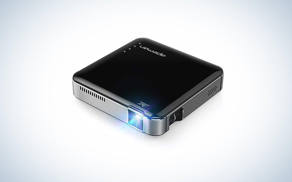 Apeman Projector Mini