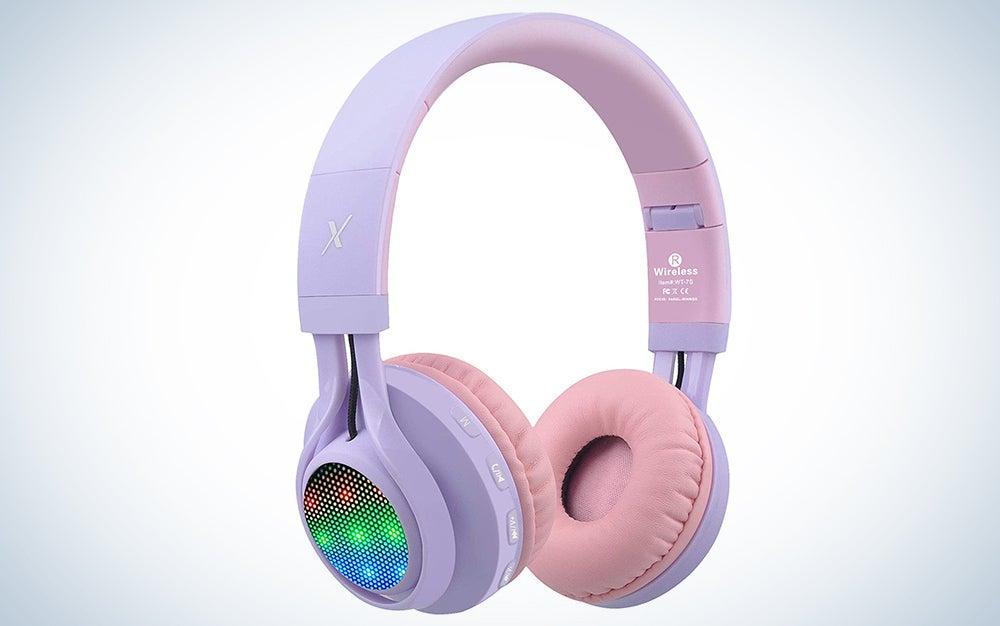 Riwbox WT-7S Bluetooth Headphones