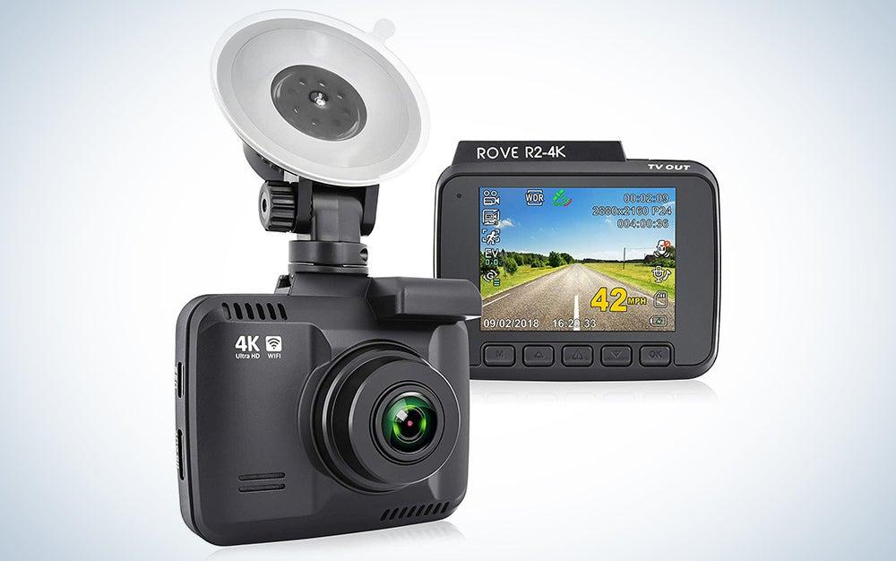 Rove R-2 4k Dash Cam