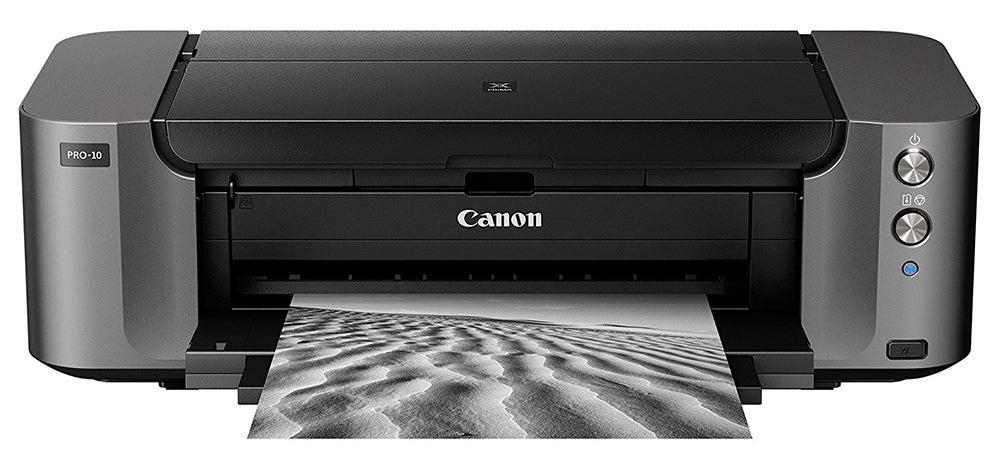 Canon PIXMA Pro-10