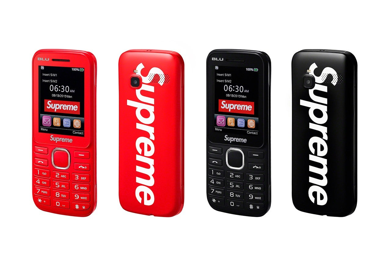 Last week in tech: The supreme smartphone, Apple's credit card, and Android 10