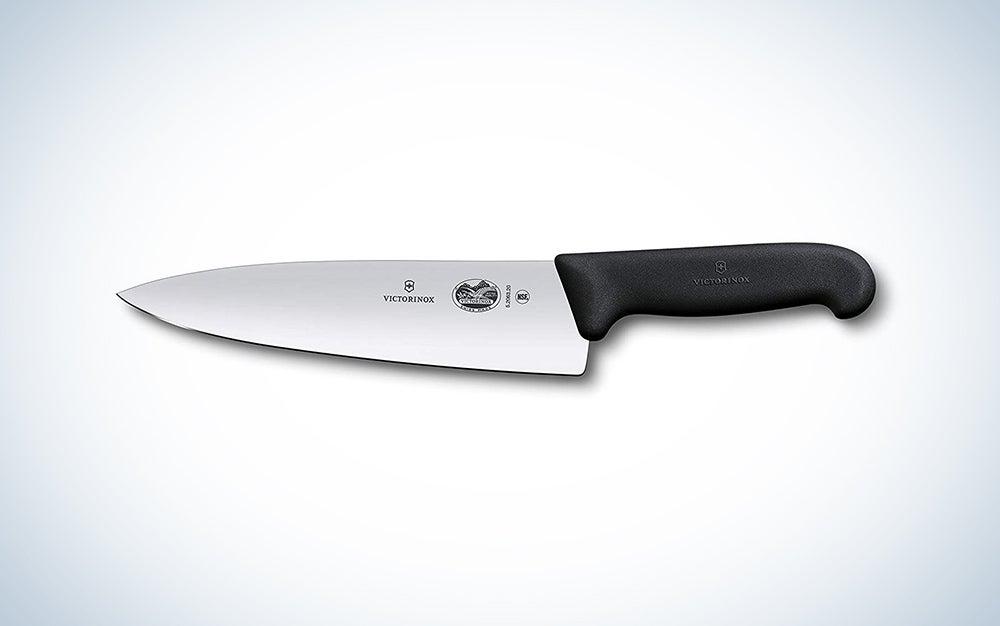 Victorinox Fibrox Pro Chef Knife