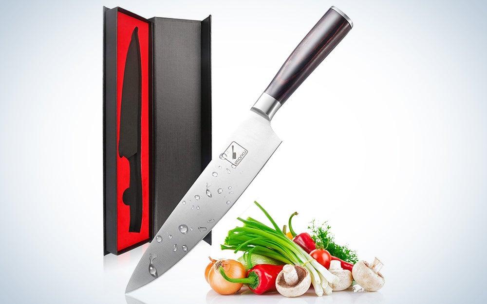 Imarku Pro Kitchen Chef Knife