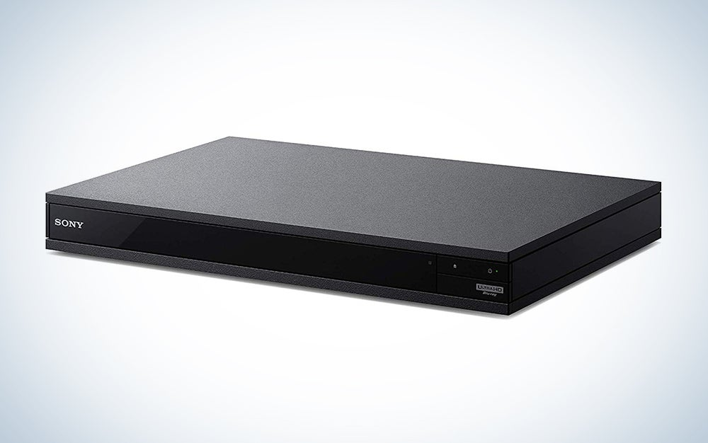 Sony Ubp-X800M2 4K UHD Blu-Ray Player