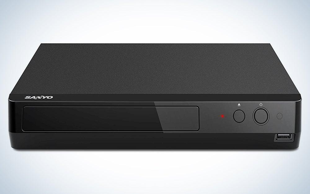 Sanyo 4K Ultra HD Blu-Ray Player