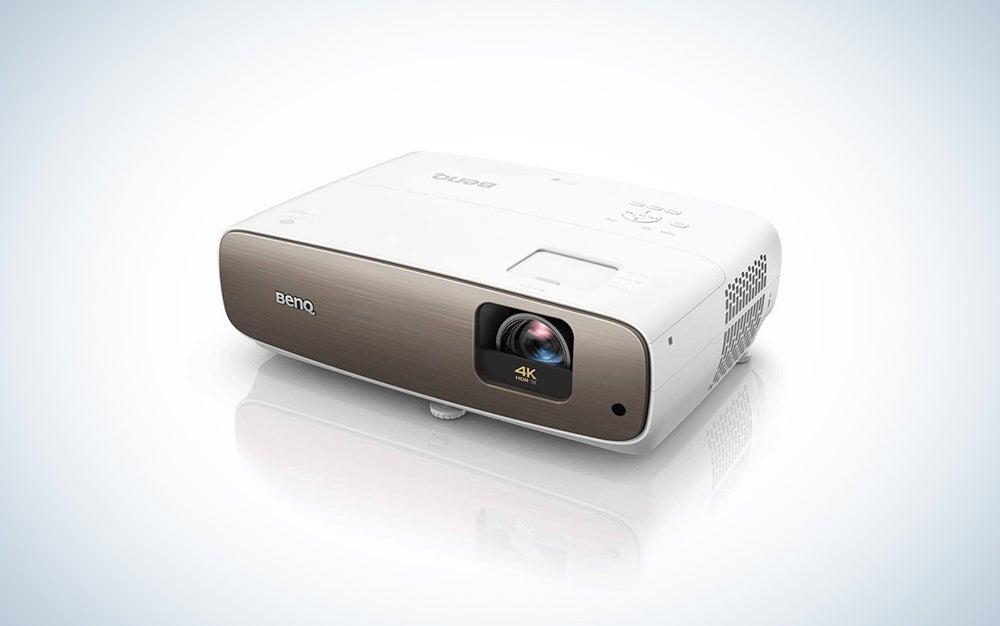 BenQ HT3550 4K Home Projector