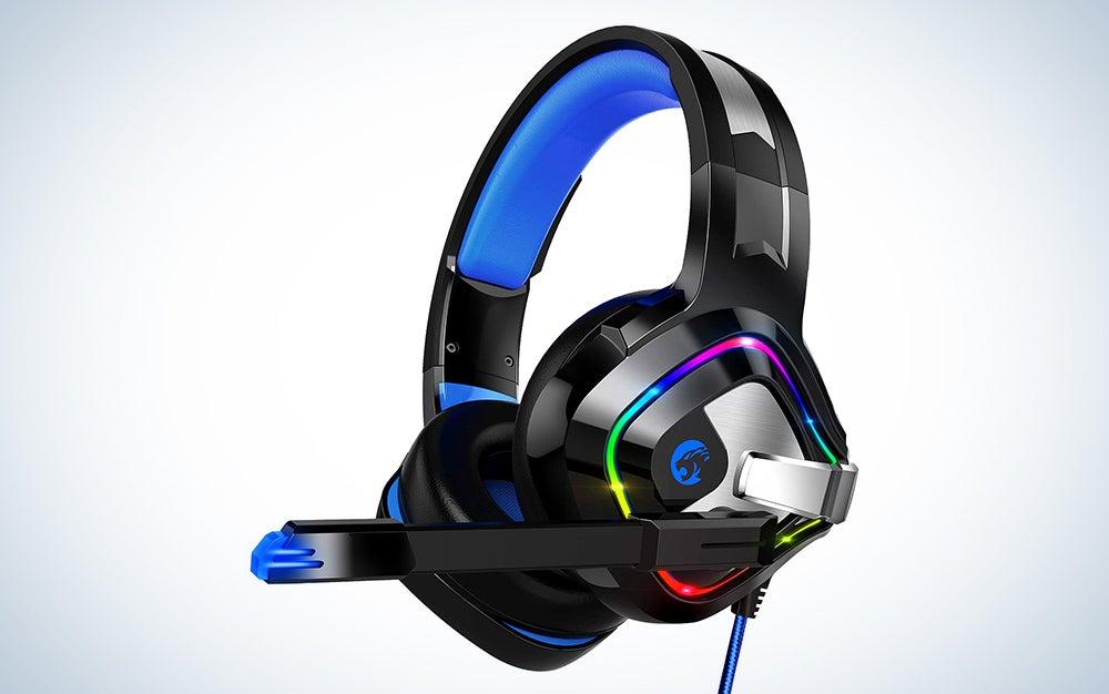 Ziumier Gaming Headset