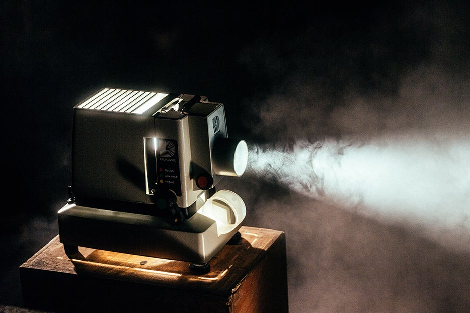 4K projectors for an incredible home theater