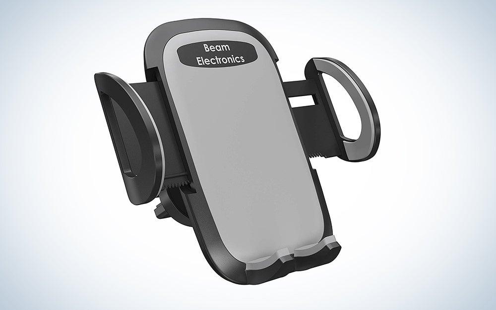 Beam Electronics Universal Car Phone Mount