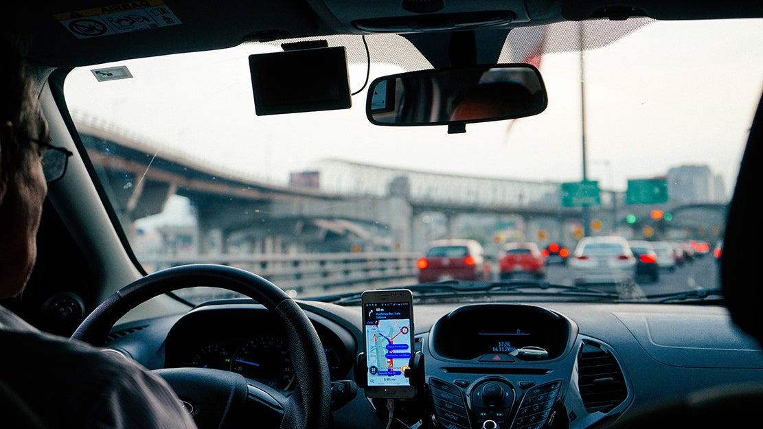 Car mounts that keep your phone handy and secure