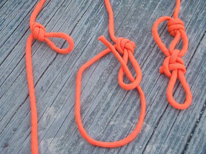 hitch knot