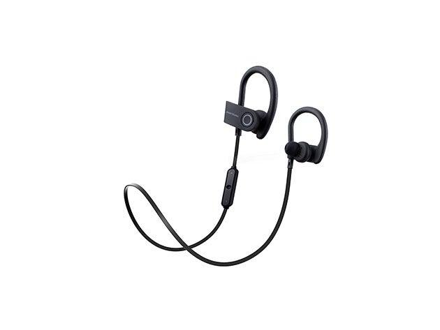 iPM PowerBuds Wireless Sport Earphones