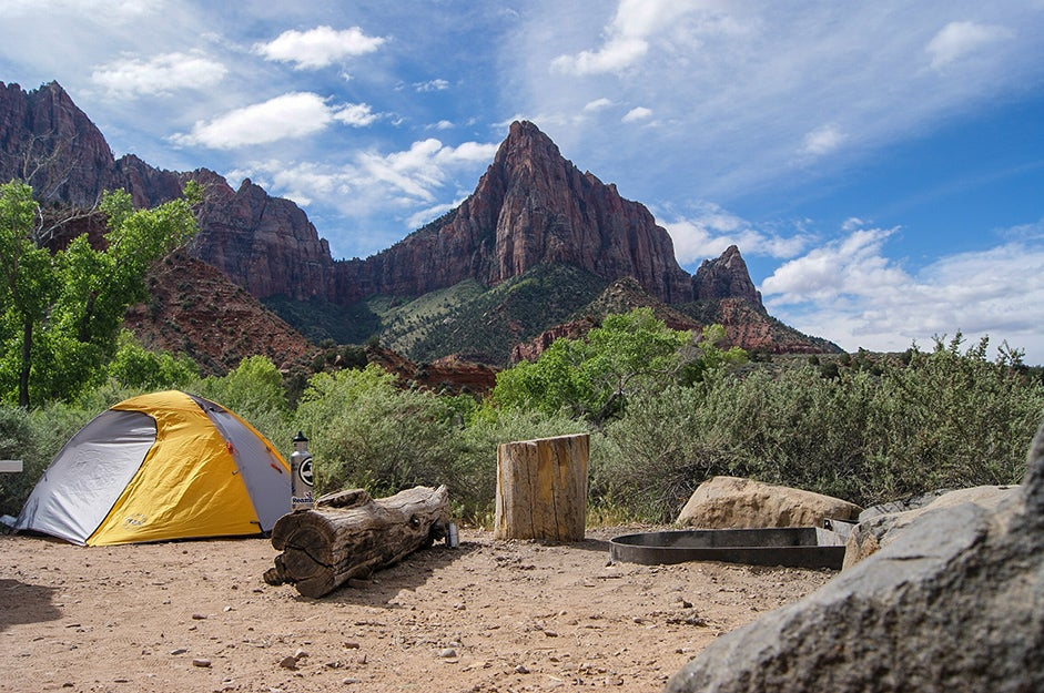 The best tents for a backpacking trip