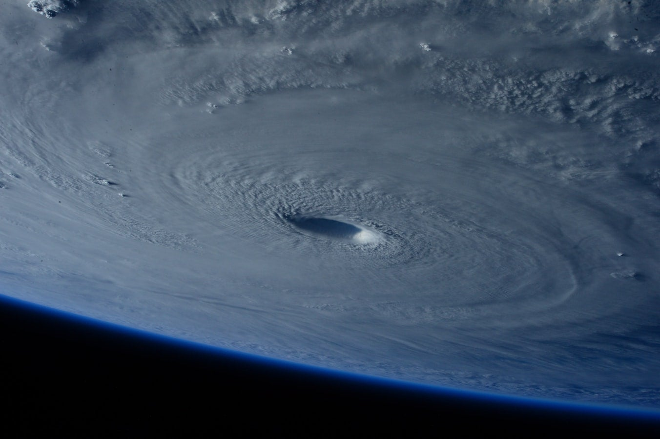 Nuking hurricanes out of the sky 'doesn't make sense at all'
