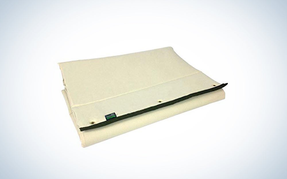 Audimute isolé - Sound Barrier and Absorption Sheet - Sound Blocker - Soundproofing Sheet