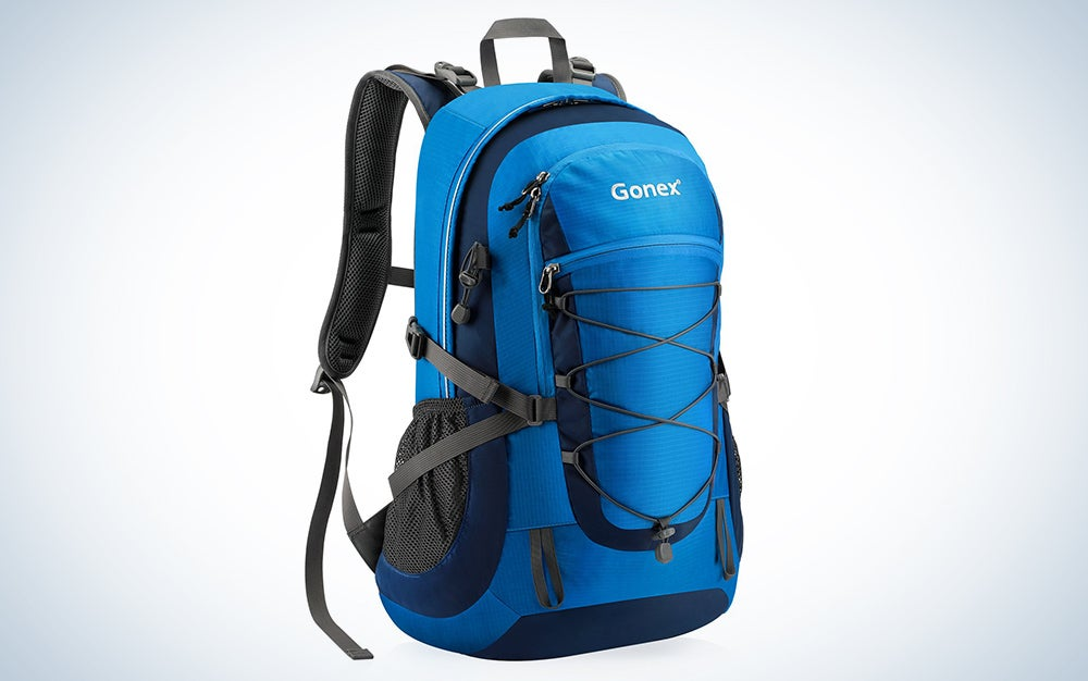 Gonex 35L Hiking Backpack
