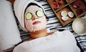 Affordable, effective sheet masks for all your skin ailments