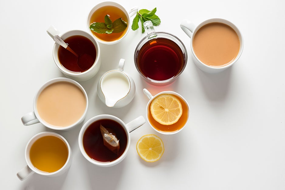 Healthy coffee alternatives for when you need a cup of warm something